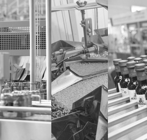 Africa Food Manufacturing 2019 | Food Processing & Packaging Exhibition